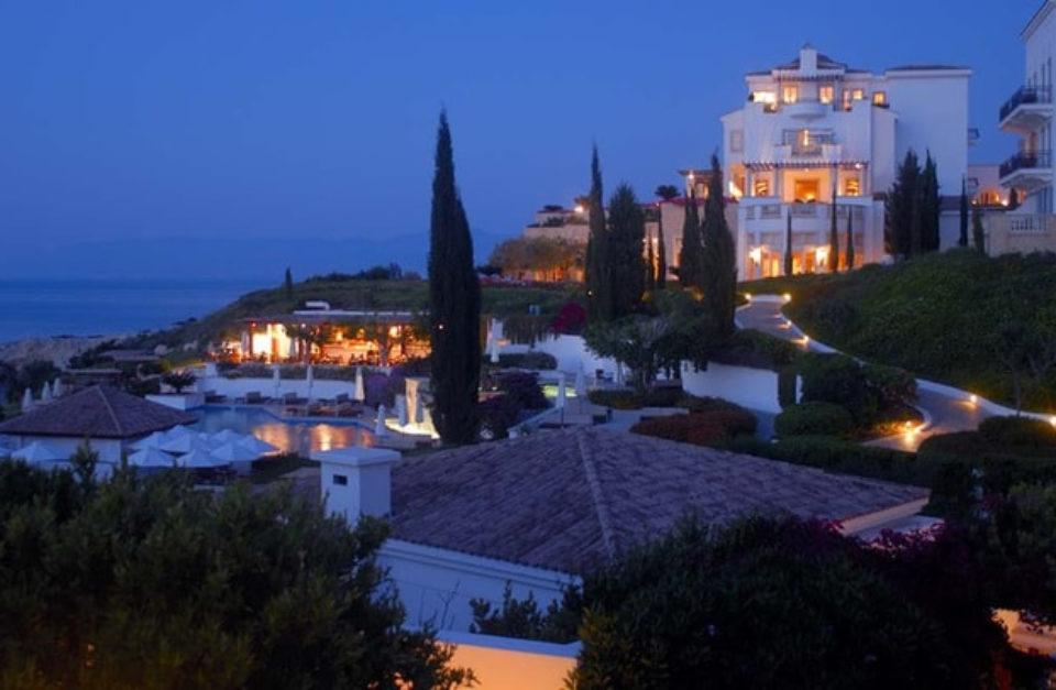 Cipro l'isola di Afrodite